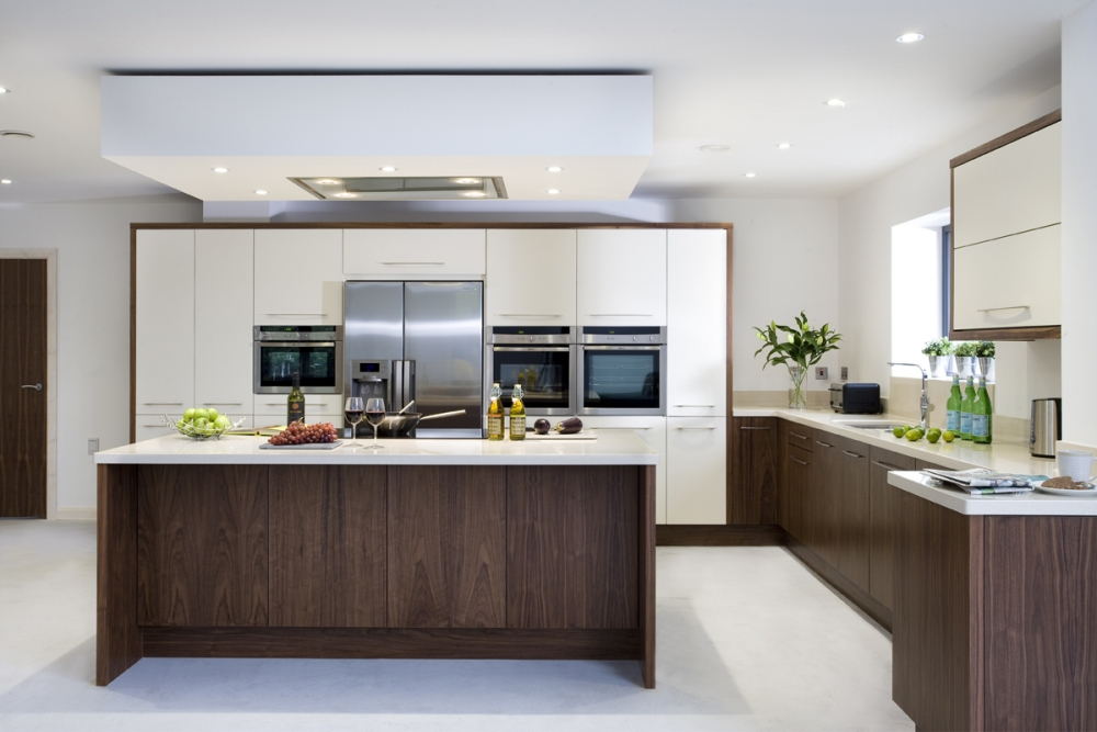 Contemporary Slab