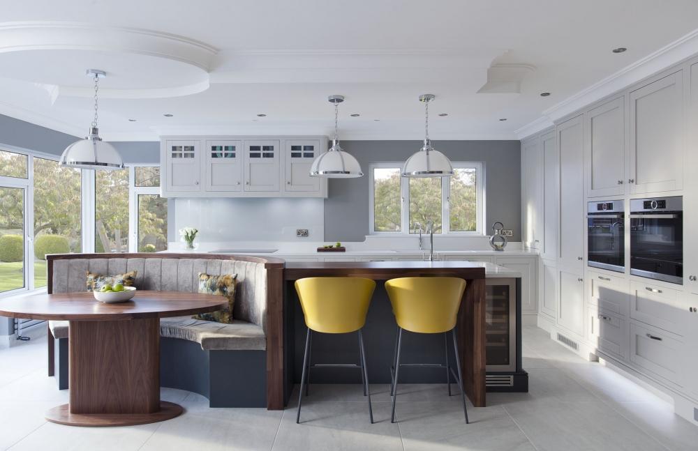 Bespoke Kitchens Newry Northern Ireland | Kitchens & Home ...